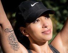 Sara Zghoul tenía 28 años y su cadáver fue encontrado en dos maletas, en Oregon, EE.UU. (Foto Prensa Libre: Instagram Sara Zghoul)