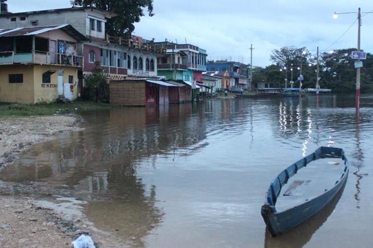 Denuncian presiones contra jueza que conoce el caso del río La Pasión