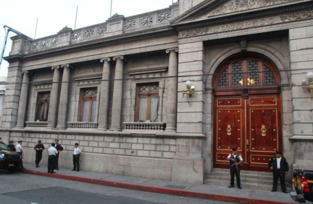 Diputados aprobarían reformas a ley orgánica