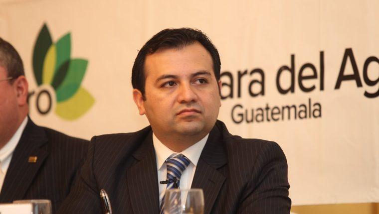 Abogado constitucionalista Stuardo Ralón. (Foto Prensa Libre: Hemeroteca PL)