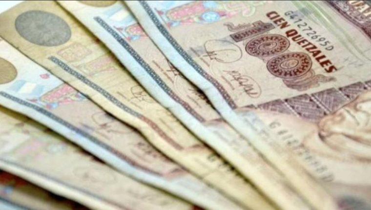 La colocación de bonos del tesoro que llevará a cabo el Minfin es para personas individuales. (Foto Prensa Libre: Hemeroteca)