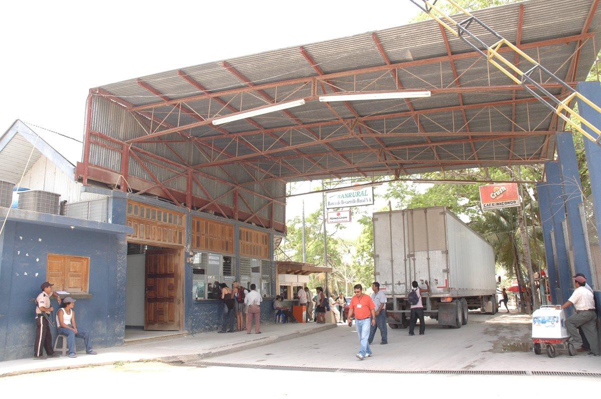 Solo los asistentes autorizados podrán trabajar. (Foto Prensa Libre: Hemeroteca PL)