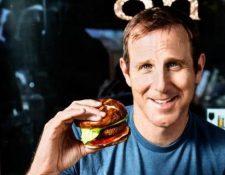 Ethan Brown quiere que la gente coma menos carne. (BEYOND MEAT)