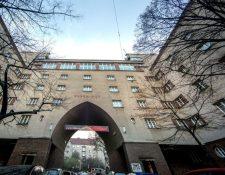 Cerca del 60% de los vieneses residen en un apartamento con un alquiler limitado, propiedad de la ciudad o de promotores de interés público. (Foto, Prensa Libre: AFP).
