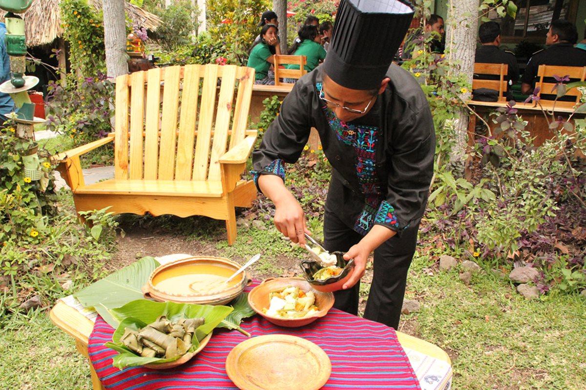 Conozca los principales platillos de la riqueza culinaria de Guatemala