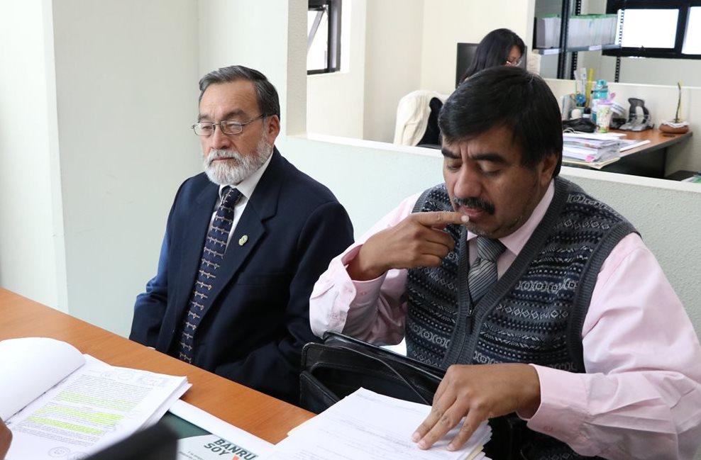 Alcalde Luis Grijalva enfrenta cinco antejuicios