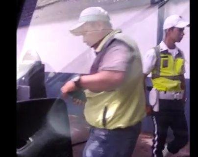 Trabajadores municipales son denunciados por manipulación de parquímetros