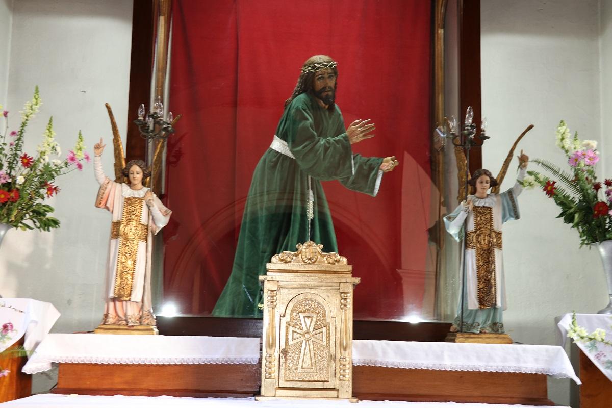 Suspenden procesión de Martes Santo en Antigua Guatemala por falta de cargadores