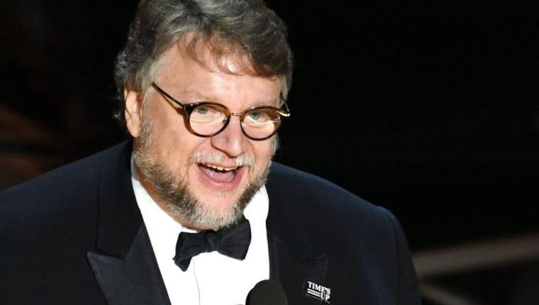 The Shape of water, del director Guillermo del Toro, logró cuatro premios Óscar. (Foto Prensa Libre: BBC)