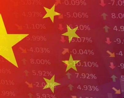 Muchas ciudades chinas tendrán un peso económico tan gravitante como si se tratara de países. (GETTY IMAGES)
