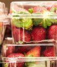 Se registraron más de un centenar de reportes de agujas escondidas en fresas en Australia. (Foto EPA)