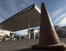 El presidente de México solicitó a estos servidores públicos que dejen sus cargos y que se termine la investigación que está en curso. (Foto Prensa Libre: AFP)