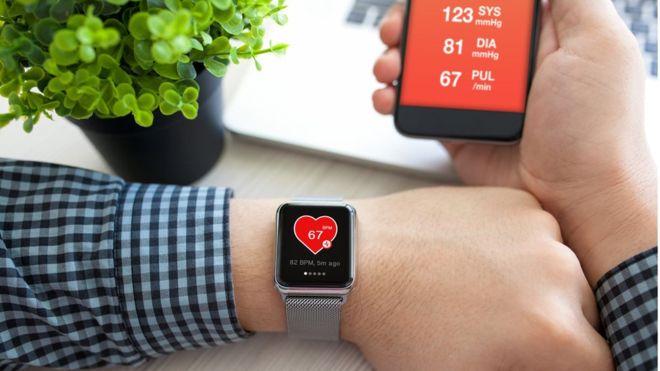 Hay más de 200.000 aplicaciones de salud disponibles. (GETTY IMAGES