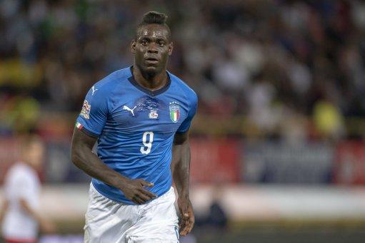 Marsella logra un acuerdo de seis meses con Balotelli