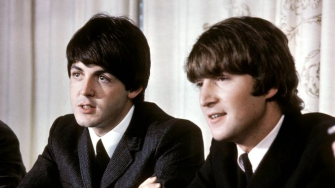 Paul McCartney y John Lennon discrepaban en cómo se había compuesto la famosa melodía de los Beatles 'In my life'.