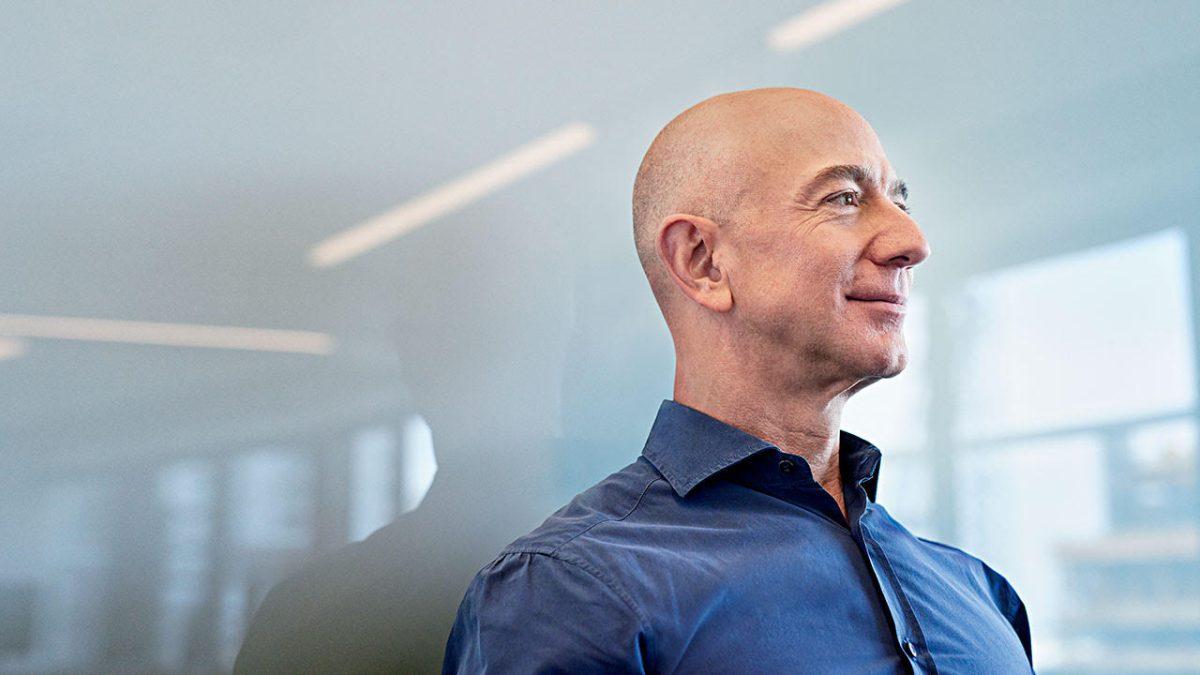 Este es el #10YearsChallenge de los millonarios de Forbes