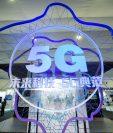 La tecnología 5G está en la boca de las compañías de telefonía celular (Foto Prensa Libre: AFP).