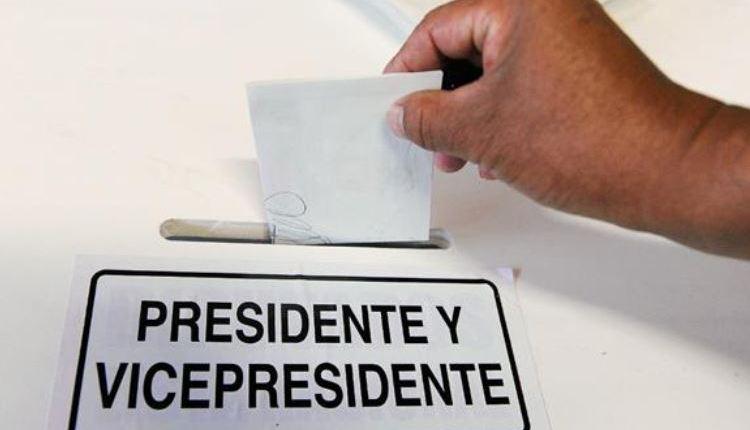 Los partidos políticos tendrán tres meses para  efectuar su campaña electoral. (Foto Prensa Libre: Hemeroteca PL)