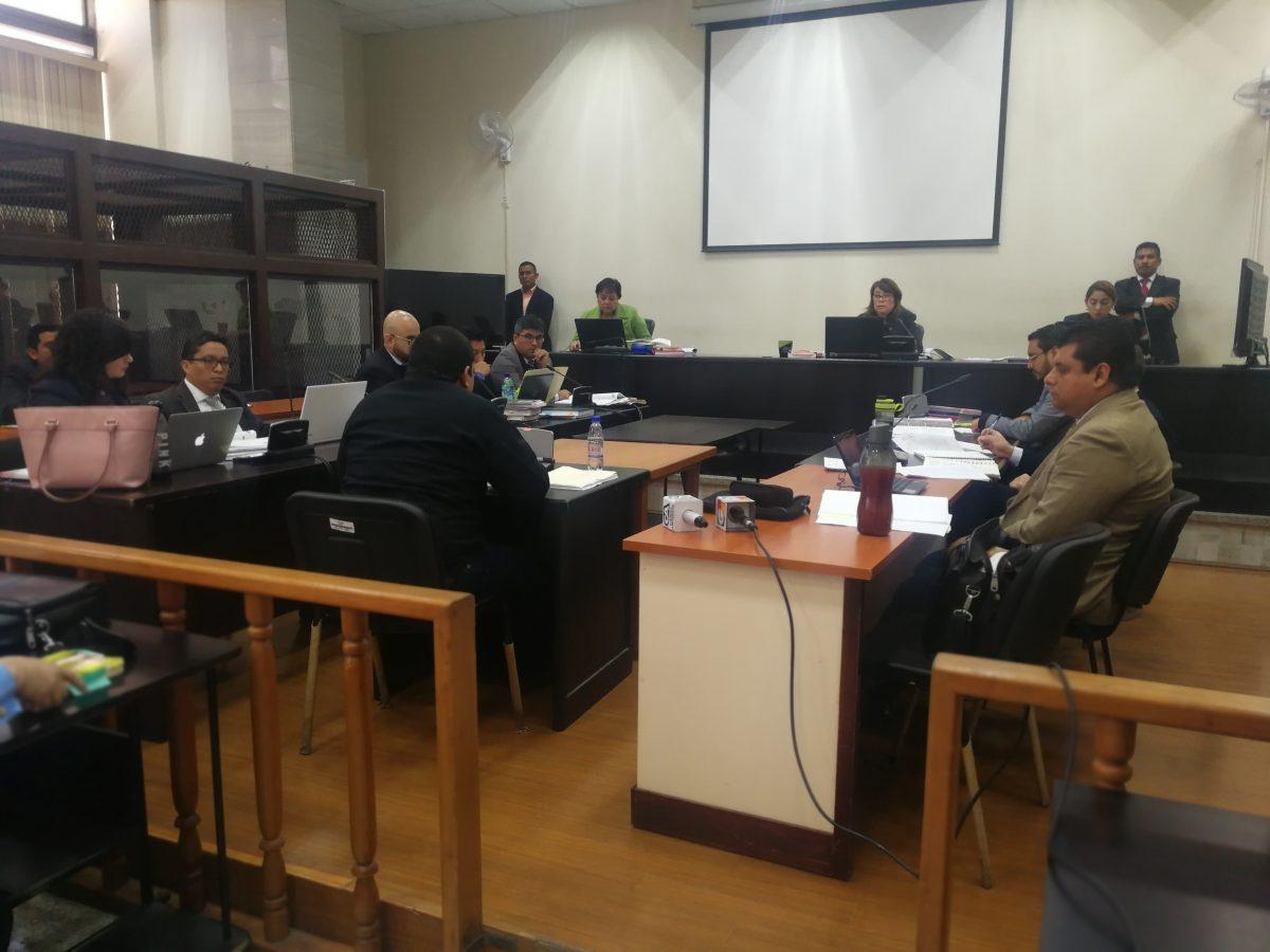 Hijo de Walter Mendoza Matta alega incongruencias en juicio del caso Génesis