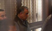 El exdiputado Jaime Martínez Lohaiza, es uno de los implicados. (Foto Prensa Libre: Juan Carlos Pérez)