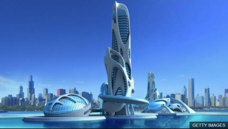 Las ciudades del futuro no solo tendrán nuevos diseños, sino también más datos.