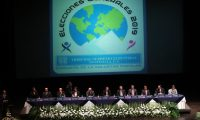 El Tribunal Supremo Electoral lanzó la convocatoria oficial de elecciones el pasado 18 de enero. (Foto Prensa Libre: Carlos Hernández)