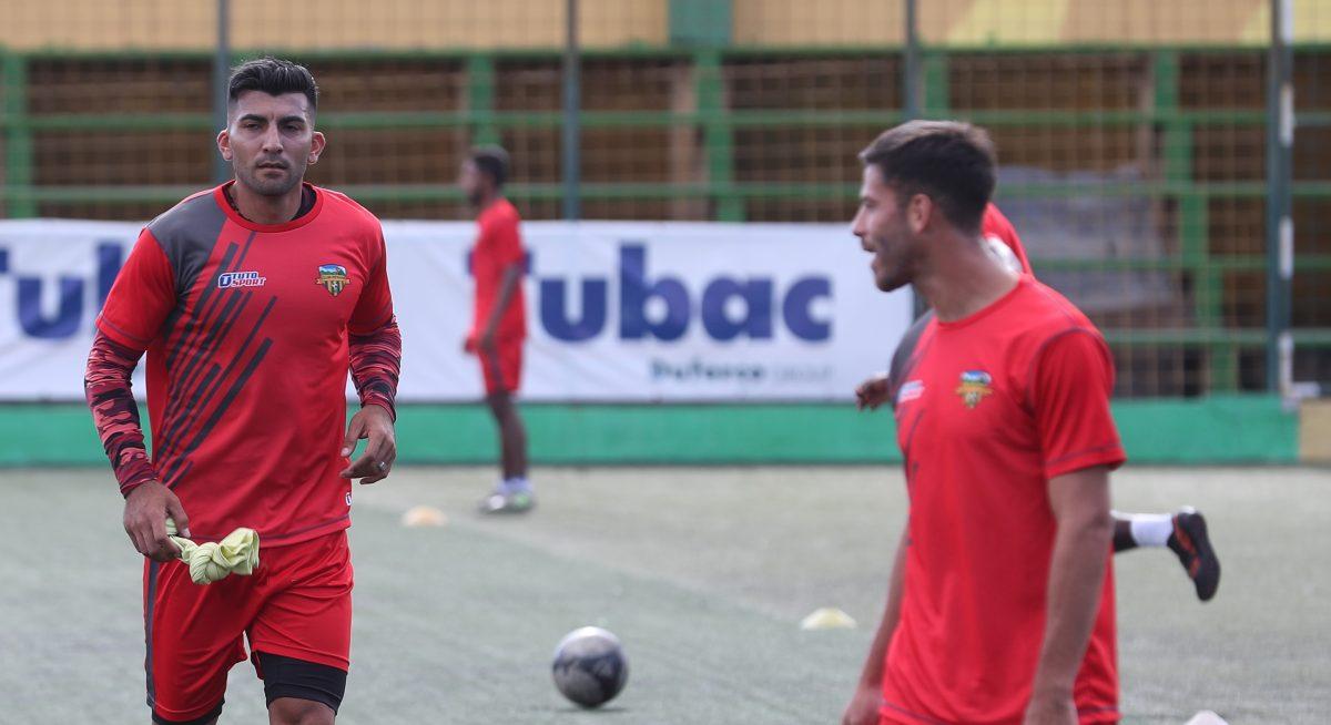 Cristian Noriega confía en que Petapa no perderá la categoría en el Clausura 2019