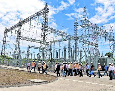 """Trecsa: """"Se busca que el suministro de energía sea más económico, confiable y accesible"""""""