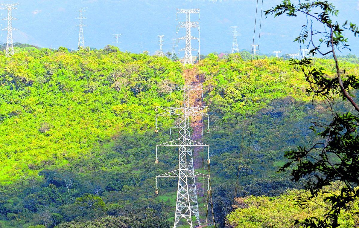 CC ordena que construcción de red eléctrica de Trecsa ya no es de urgencia nacional