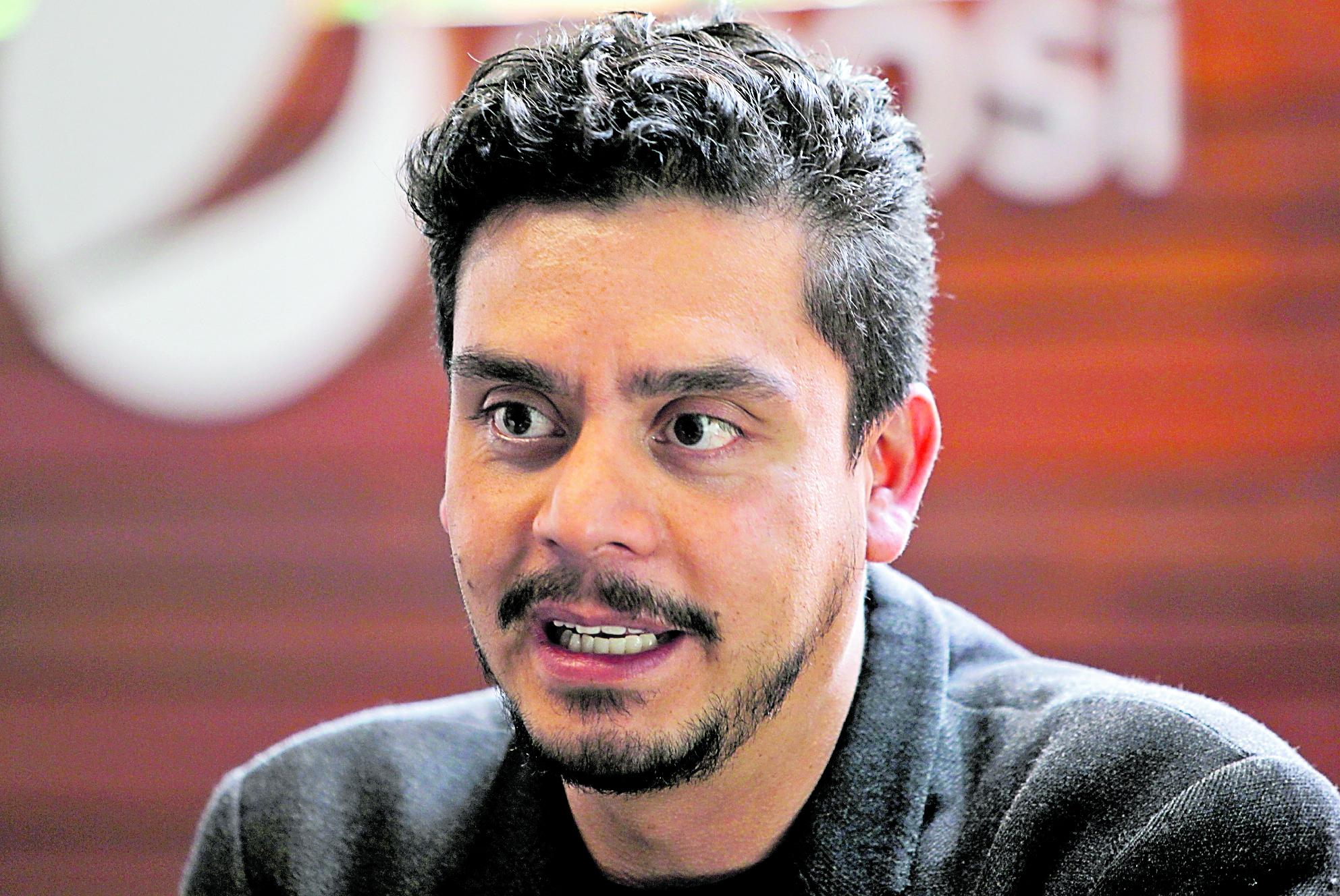Jayro Bustamante participó por primera vez en la Berlinale en 2015, con la premiada Ixcanul. (Foto: Hemeroteca PL).