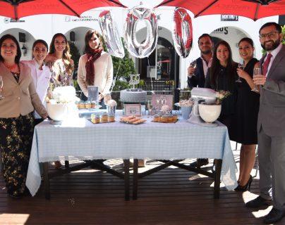 KitchenAid festeja 100 años con productos de edición limitada
