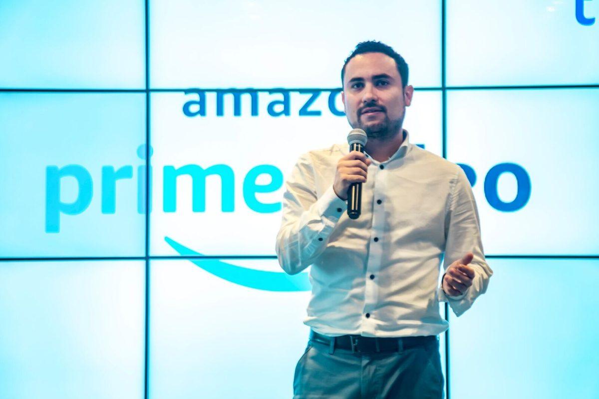 Tigo lanza Amazon Prime Video