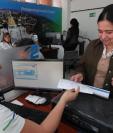 Los vecinos de Mixco y Villa Canales tienen facilidades para pagar el IUSI. (Foto Prensa Libre: Hemeroteca PL).