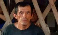 Mario Tut Ical, de 42 años, es sospechoso de haber desmembrado a su conviviente en Chisec, Alta Verapaz. (Foto Prensa Libre: Hemeroteca PL)