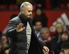 José Mourinho quedó fuera del Manchester United en diciembre de 2018.