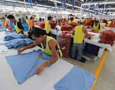 El 70% del mercado laboral se encuentra en la economía informal y el 30%, en la   formal, según los representantes del sector empleador en la CNS. (Foto Prensa Libre: Hemeroteca)