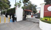 Un diplomático del Ministerio de Relaciones Exteriores provocó un escándalo en Madrid. (Foto Prensa Libre: Hemeroteca PL)