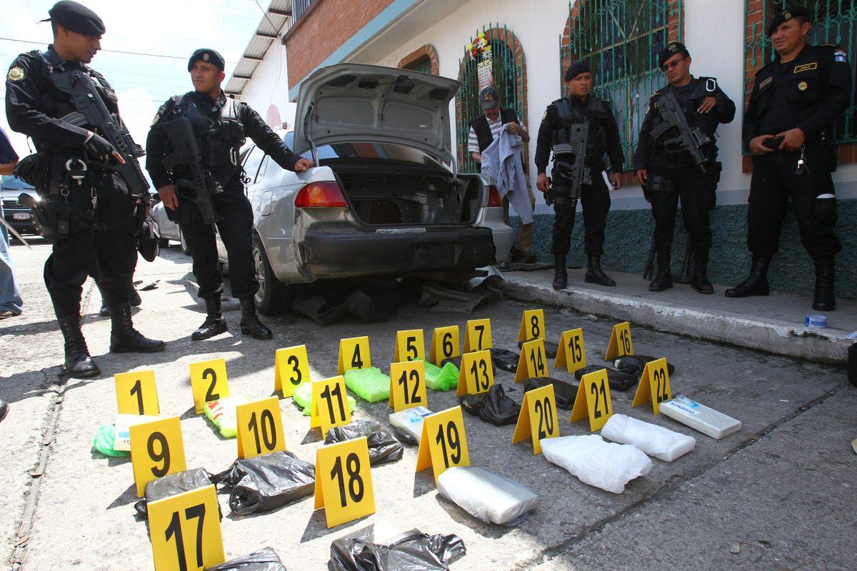 ¿Por qué los decomisos, capturas y extradiciones no detienen al narco?