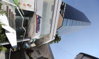La contratación de la nueva sede de Conamigua en el décimo nivel del lujoso edificio Murano Center también fue objeto de reparos. (Foto Prensa Libre: Hemeroteca PL)