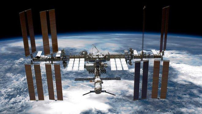 La empresa de tecnología espacial Techshot cree que la gravedad cero podría ser la solución a la escasez de órganos para trasplantes (NASA/ GETTY IMAGES)