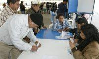 Los guatemaltecos irán a las urnas el próximo 16 de junio, sin embargo una falla en el sistema del Renap pone en riesgo al depuración del padrón electoral. (Foto Prensa Libre: Hemeroteca PL)