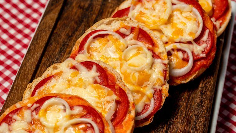 Recetas Para Cocinar Y Disfrutar El Show Del Super Bowl