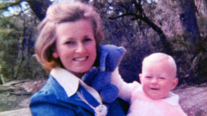 Lynette Dawson, madre de dos hijos, fue vista por última vez en 1982. (LYNETTE DAWSON)