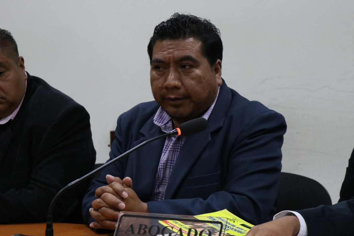 Alcalde de San Miguel Siguilá pierde inmunidad por supuestas plazas fantasma