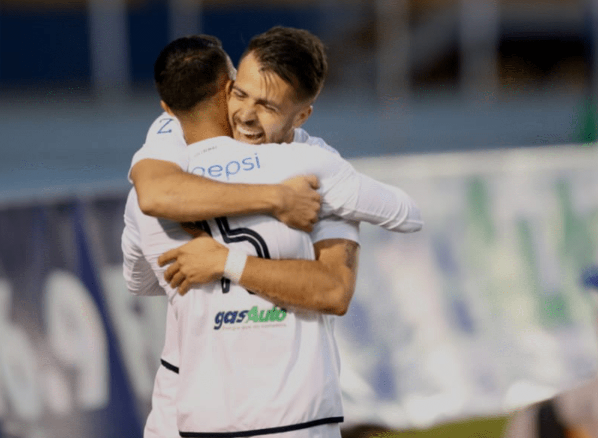 Comunicaciones vence a Sanarate y se mantiene en lo más alto del Clausura 2019