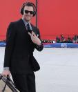 Tom Brady es la principal figura para los Patriots. (Foto Prensa Libre: Patriots)