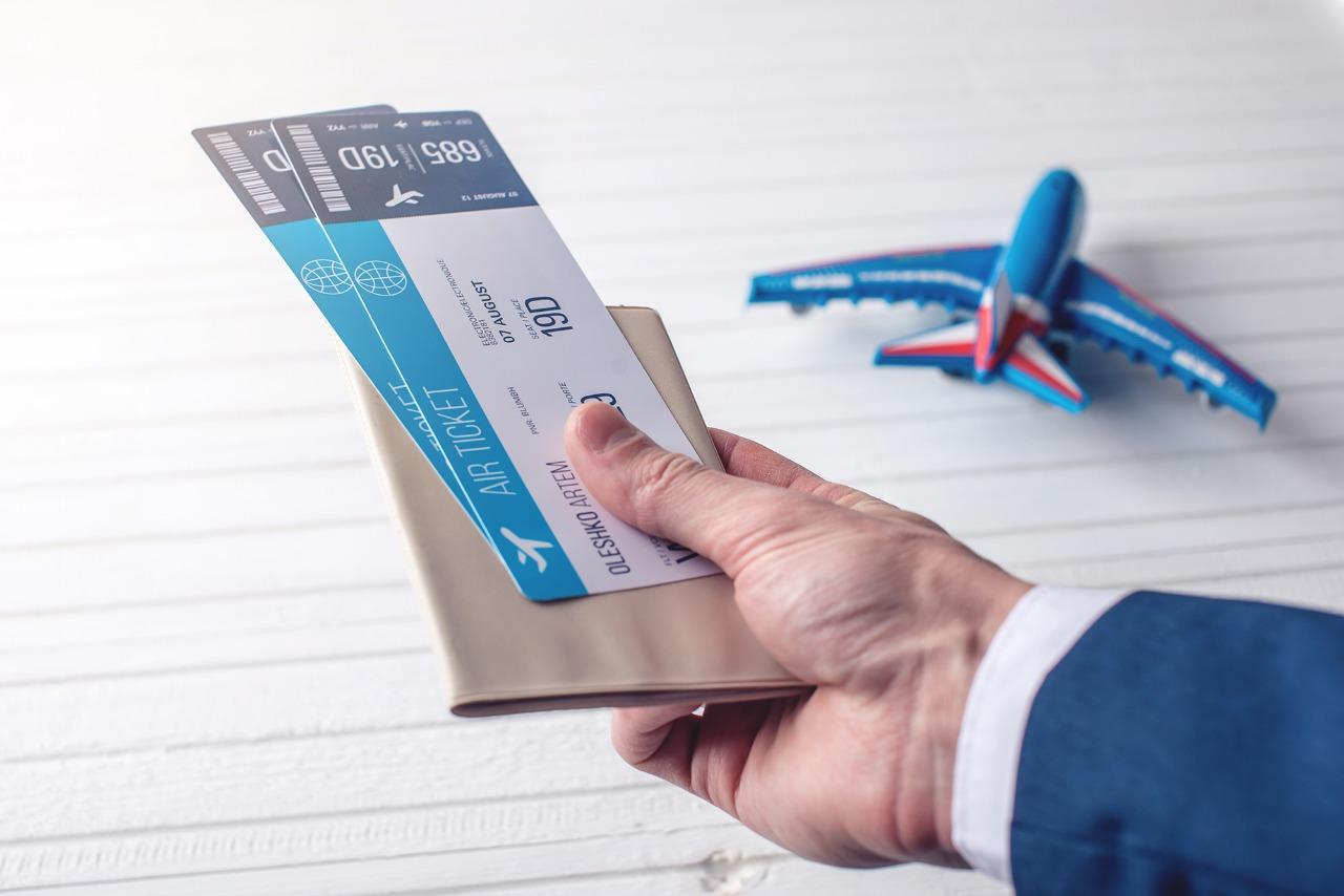 Entre noviembre y diciembre pasados se detectaron nuevos casos de estafas o incumplimientos de servicios que adquieren viajeros. (Foto Prensa Libre: Hemeroteca)