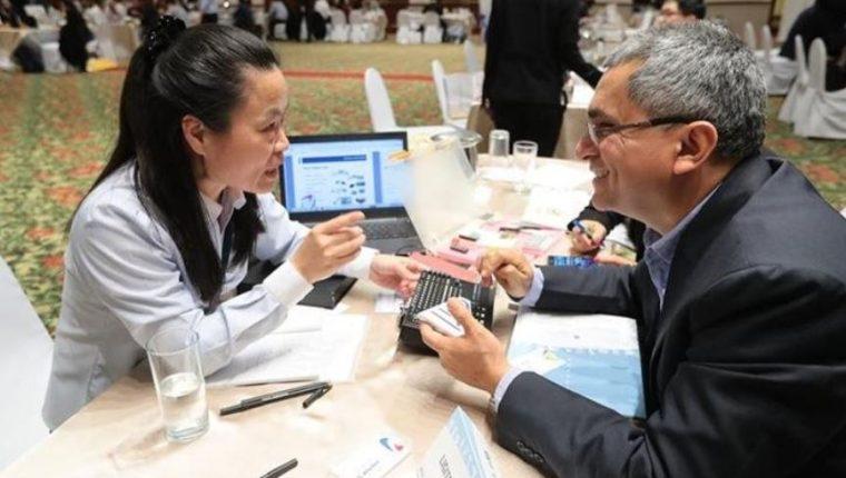 Según un estudio de la revista internacional Forbes Guatemala se encuentra entre los favorables para hacer negocios en el 2019. (Foto Prensa Libre: Hemeroteca)