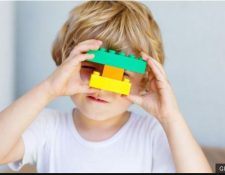 Los juguetes de Lego son famosos en todo el mundo. Pero ¿qué otros productos enseñan nociones de ingeniería a los más pequeños? Foto Prensa Libre: BBC Mundo)