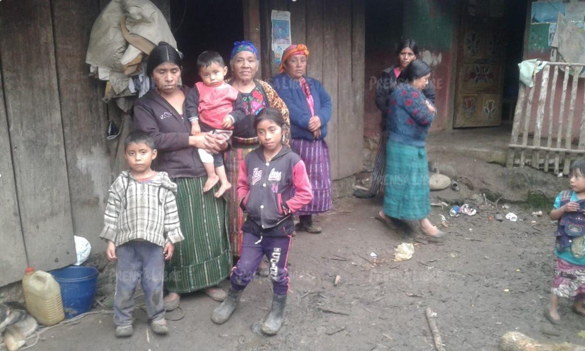 Así es la remota aldea de donde salió Felipe Gómez Alonzo, el tercer niño migrante que muere en EE. UU.